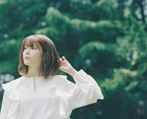竹達彩奈のコンセプトアルバム「Méli-mélo meli mellow」収録の新曲2曲のリリックビデオ公開!