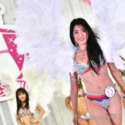 「第3回 Fitness Angel Show 2019」ファイナリスト(C)モデルプレス