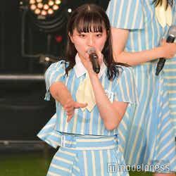 今村美月/STU48「TOKYO IDOL FESTIVAL 2018」 (C)モデルプレス