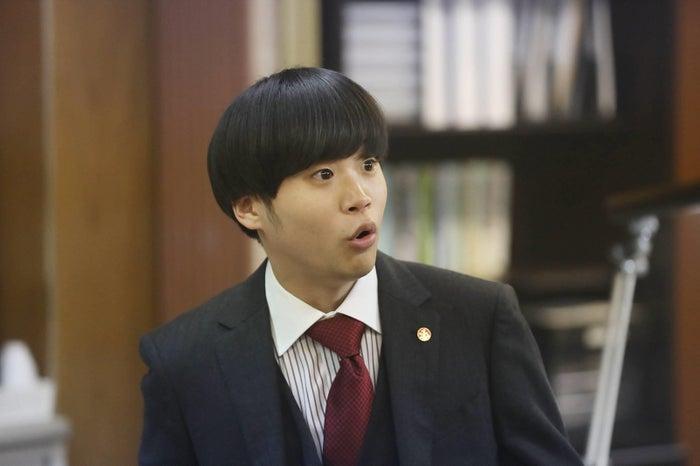 矢本悠馬/「トレース~科捜研の男~」第2話より(C)フジテレビ