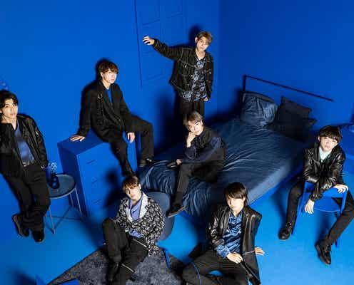 BE:FIRST、デビュー日は11月3日に決定 ワンマンライブ開催も発表