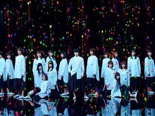 欅坂46「サイマジョ」聖地に凱旋 ライブ出演決定にファンから歓喜の声