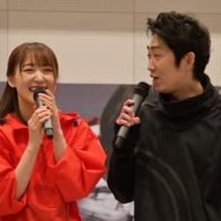 欅坂46菅井友香がノンスタ石田明に馬のプレゼントを大胆おねだり!?