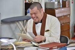 くっきー/「崖っぷちホテル!」第2話より(C)日本テレビ