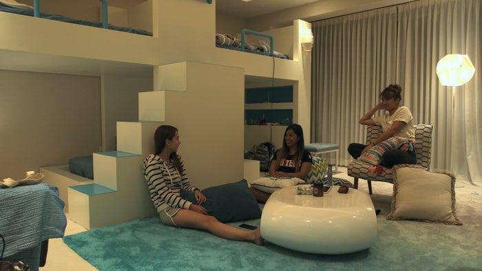 『TERRACE HOUSE ALOHA STATE』21st WEEK(C)フジテレビ/イースト・エンタテインメント