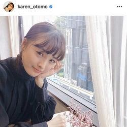 「スッピンでも天使すぎる」大友花恋、透明感あふれるノーメイクショットに驚き&絶賛の声!