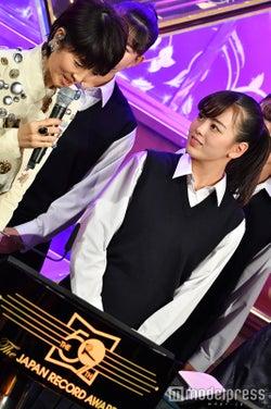 荻野目洋子、登美丘高校ダンス部キャプテン (C)モデルプレス