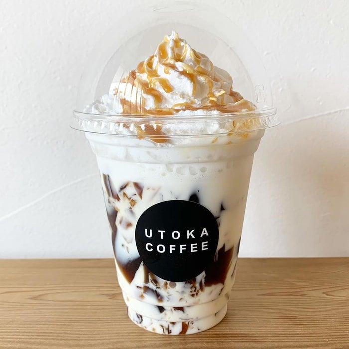 コーヒージュレ/画像提供:UTOKA COFFEE