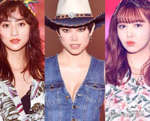 「GirlsAward」×「モデルプレス」ランウェイの模様を動画で配信<パート1>