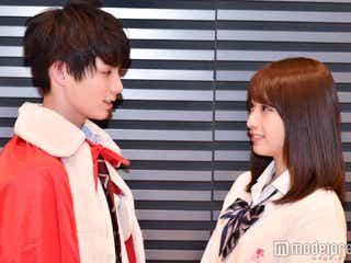 """""""日本一かわいい女子高生""""と""""日本一のイケメン高校生""""が対面「誰が見てもカッコいい」"""