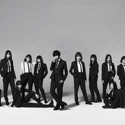 モデルプレス - 欅坂46、新曲(6thシングル)センターは?選抜メンバー&フォーメーション発表