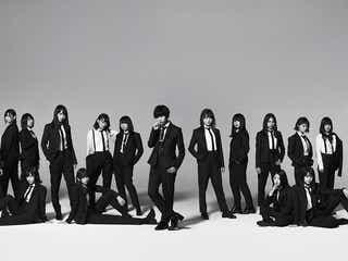欅坂46、新曲(6thシングル)センターは?選抜メンバー&フォーメーション発表