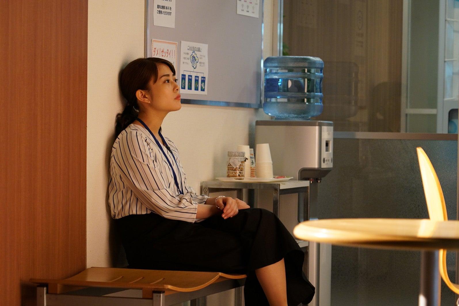 「高畑充希:草刈正雄と初共演で上司役に「私にとっての財産」」的圖片搜尋結果
