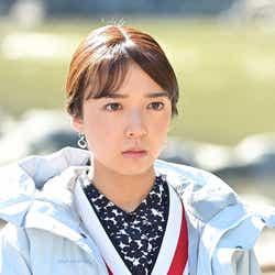 上白石萌音「オー!マイ・ボス!恋は別冊で」第7話より(C)TBS