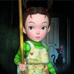 スタジオジブリ『アーヤと魔女』公開延期が決定 新公開日は未定