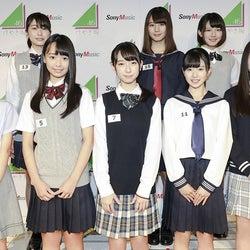 けやき坂46、新メンバー9名決定<プロフィール>