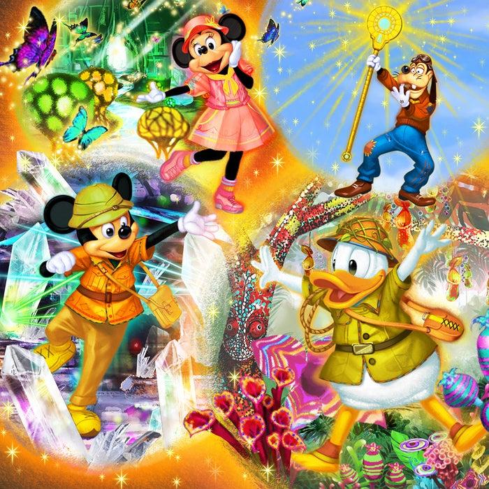 「ソング・オブ・ミラージュ」イメージビジュアル (C)Disney