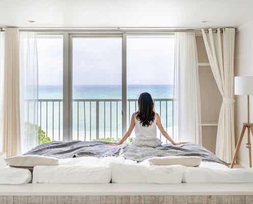 与論島最大のホテル「プリシアリゾートヨロン」贅沢な島時間を過ごせる極上リゾート空間