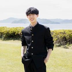 小堀遥功(こほり・はるく/17)「今日、好きになりました。-鈴蘭編-」(C)AbemaTV, Inc.
