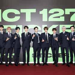 NCT 127 (提供写真)