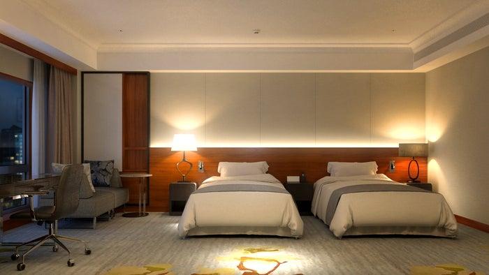 ホテルメトロポリタン プレミア 台北(提供画像)