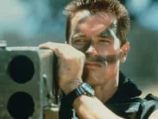 『コマンドー』4K吹替、上映権利期間終了でさよなら興行