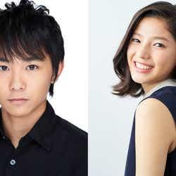 モデルプレス - 須賀健太が対人恐怖症の青年に E-girls石井杏奈と一歩を踏み出す