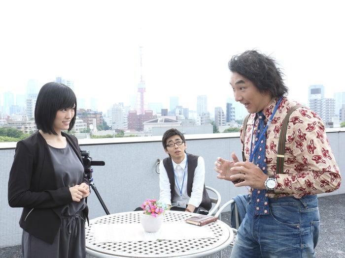 「AKB48総選挙スキャンダル アキバ文書」より