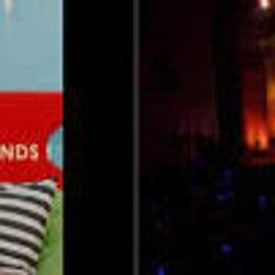 水樹奈々、ニューアルバムより新曲「Knock U down」MUSIC CLIP&『ナナラボ』ダイジェスト映像公開