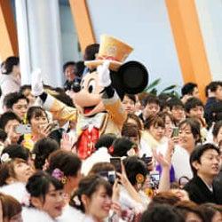 """2021年も東京ディズニーリゾートで成人式 浦安市「市を象徴する場所」の""""伝統""""維持"""