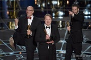第87回アカデミー賞、ディズニー作品が短編・長編でW受賞/photo:Getty Images【モデルプレス】