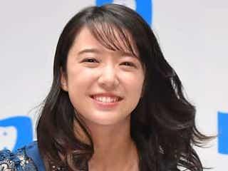 「ボス恋」母娘共演の上白石萌音と宮崎美子「似てる」と話題 宮崎も「似てますか?」