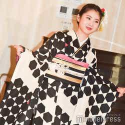 林萌々香/AKB48グループ成人式記念撮影会 (C)モデルプレス