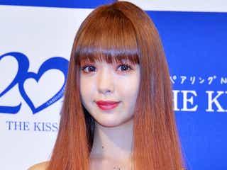 藤田ニコル、キス&ガチ告白されたイケメン俳優との近況明かす「初めて言った」