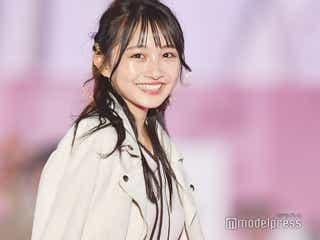 NMB48山本彩加「Seventeen」卒業 ファンへの感謝綴る「本当に嬉しかった」