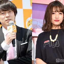 """モデルプレス - ウーマン村本大輔、AKB48加藤玲奈に""""惚れられた""""ことを主張"""
