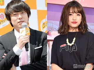 """ウーマン村本大輔、AKB48加藤玲奈に""""惚れられた""""ことを主張"""