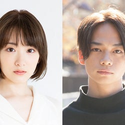 生駒里奈、池田純矢と舞台W主演発表<-4D-imetor>