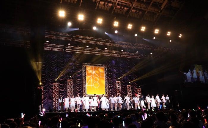 SKE48(提供写真)