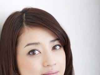 小沢真珠、第2子妊娠を発表