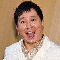 爆笑問題・田中裕二、山口もえの妊娠を生報告「想定外だった」