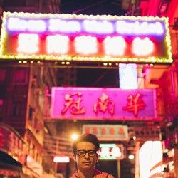 """オリラジ藤森慎吾、""""チャラ男流""""香港広報に意欲 「新しいヒントや糸口が見つかる場所」魅力をアピール"""