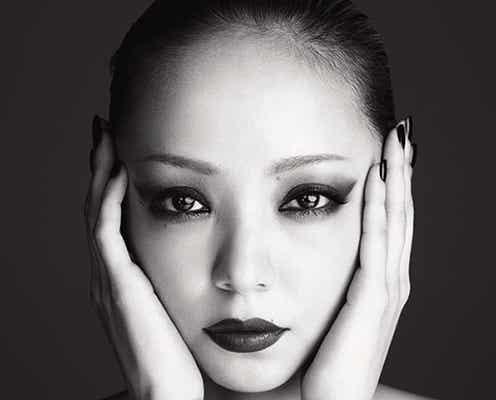 安室奈美恵、「感じる」がテーマの最新作が大きな話題に