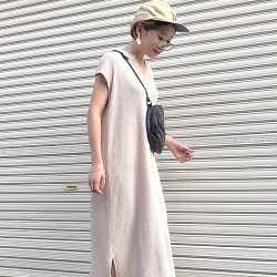 モデルプレス - 脱マンネリ化!夏のワンピコーデの格上げ着こなしテク3選