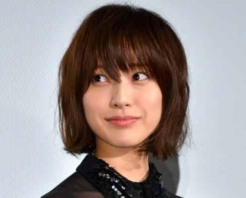 戸田恵梨香、共演者に怒り「迷惑なんです」
