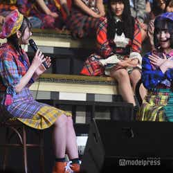 「AKB48グループリクエストアワー セットリストベスト100 2019」19日夜公演より (C)モデルプレス