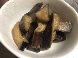 とっても簡単スピード料理♡お弁当のおかずにも最適♡ナスの煮浸し