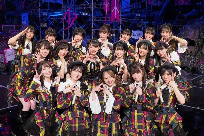 AKB48(C)NHK