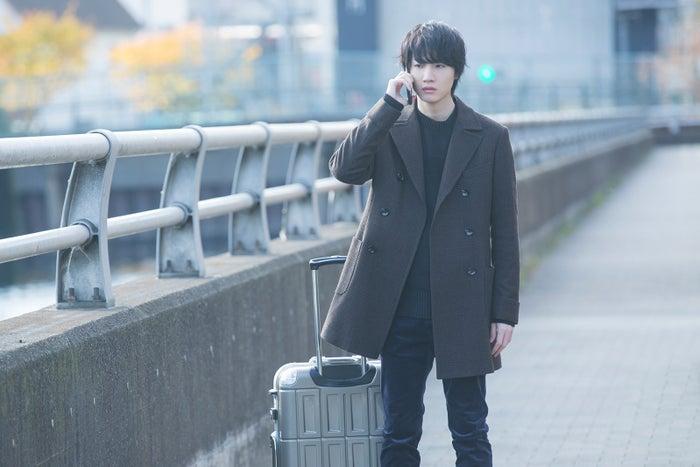 桜田通/「パーフェクトクライム」第5話より(C)ABCテレビ