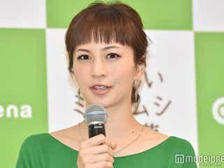 安田美沙子、夫に大激怒「テーブル全部ひっくり返して爆発」 浮気報道振り返る